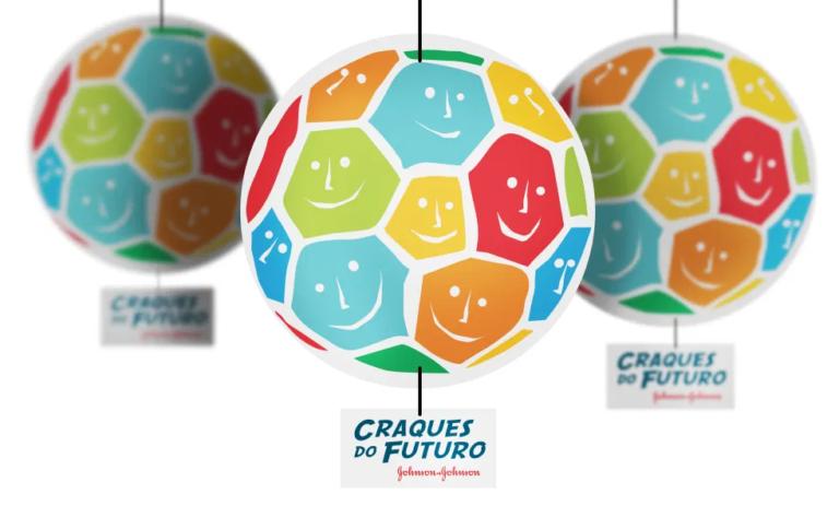 MOCKUP MOBILE DE TETO CAMPANHA CRAQUES DO FUTURO JOHNSON & JOHNSON - AGENCIA DE PUBLICIDADE VERGE