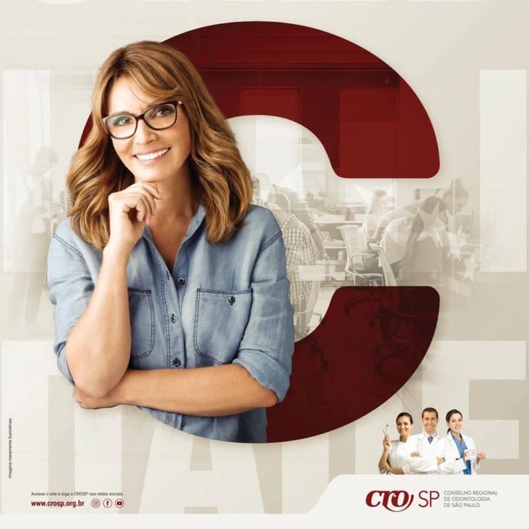 Campanha de valorização do Dentista - CROSP (Publicidade e marketing)